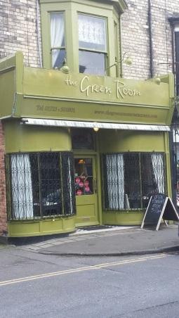 greenroomext
