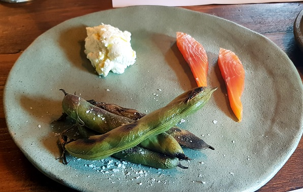 The Moorcock Inn, Sowerby Bridge: Review – Eating The North